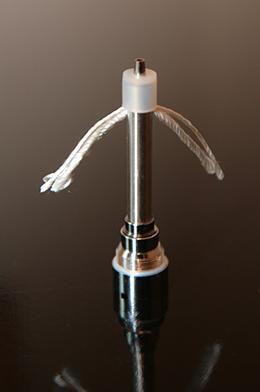 Нагревател (реотан) за картомайзер T2